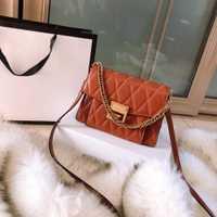 Koraba logotipo de la marca París famoso diseño de cuero genuino de las mujeres bolsas Bolso saco principal mujer bolso Messenger de tiempo correa