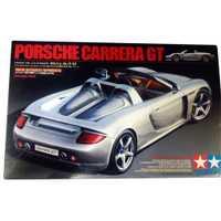 Salud Tamiya 24275 1/24 Carrera GT del motor con precisión reproduce escala Asamblea Kits de construcción modelo de coche G