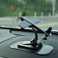 Automóvil juguetes de adornos de metal material creativo solar giratorio aviones auto accesorios de decoración regalo del tablero de instrumentos del coche de la muñeca