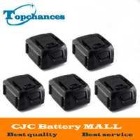 5 xhigh calidad WA3537 Max litio 2.0 Ah Batería reemplazo para Worx modelos WG175, WG575, WG575.1 y WG924, 32 voltios herramienta