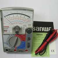EM7000 analógica multitesters/FET tester de alta sensibilidad para la medición de baja capacitancia eléctrica