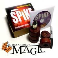 Envío libre pico Sharpie edición Devils Nail-magia de la etapa, mentalismo/calle de cerca trucos de magia profesional productos