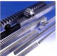 Livraison Gratuite 3 pièces Mod 1 12x12x1000mm CNC crémaillère + 3 pièces 1mod 17 dents pignon CNC rack