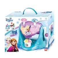 100FUN niños dos-color máquina de helados juguete congelado chica Manual Material de bricolaje manualidades juguetes para los niños regalos de cumpleaños