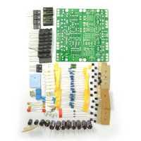 LJM L20SE 350 W + 350 W doble canal de alta potencia puro post-amplificador kit DIY