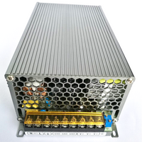 AC-DC 48 V fuente de alimentación de conmutación 31A 1500 W conductor transformadores 110 V/220 V AC a DC48V SMPS para tira Led CNC CCTV Motor paso a paso