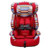 2018 nuevo asiento de coche de bebé de 9 meses a 12 años para los niños de seguridad para proteger a la silla de los niños asiento de seguridad