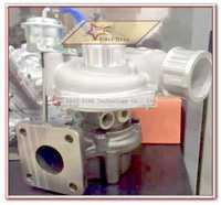 Envío Gratis RHF5 8973737771, 897373-7771, 897373, 7771 TURBO turbocompresor de la turbina para ISUZU D-MAX D MAX H Warner 4JA1T del motor