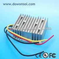 DC convertidor del alza del regulador de voltaje 240 W/5A 24 V a 48 V