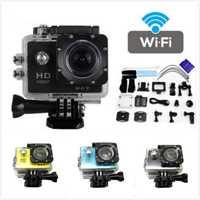 Mini 1080 p WIFI acción cámara DV de vídeo al aire libre para Kia Rio K2 Ceed Sportage Sorento Cerato apoyabrazos alma picanto Optima K3