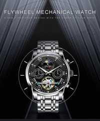 Reloj de hombre para hombre relojes marca de acero de lujo pulsera de cuarzo impermeable minimalista único Venta caliente genial reloj retro