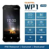 OUKITEL WP1 IP68 a prueba de agua Android 8,1 Smartphone 5,5