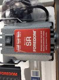 Motor de pulido de motor FOREDOM SR máquina de eje flexible motor de molienda de alta velocidad Motor colgante