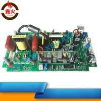 ZX7-200 250 eléctrico máquina de soldadura inversor máquina de soldadura circuito Panel de Control piezas de mantenimiento