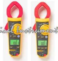 ¡Rápido llegada Fluke 312/319 F312/319 medidor pinza Digital probador multímetro! ¡! Nuevo! AC 600/1000A