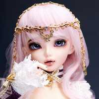 BJD Poupée 1/4 Minifee Chloe Sarang Celine luts fairyline delf bluefairy littlemonica jiont poupées jouets sd elf Oueneifs Féerie