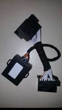 Plug and Play para BMW F10 * F20 F30 F15 para BMW NBT NBT2/Evo navegación Retrofit adaptador emulador -puede filtrar