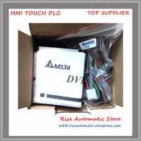 Original nuevo controlador programable Módulo 8 punto 8DI de alimentación DC DVP08SM11N