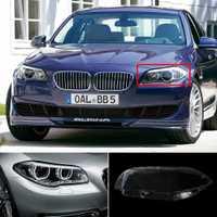 ISincer coche faro para BMW 5 Serie FARO lámpara Shell montaje para BMW 5 Serie F10 F18 520 523 525 535 530