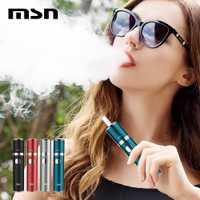 Mise à jour 2.0 Nouveau Style Grande Capacité 1450 mah La Chaleur Ne Brûle Pas Fumer vaporisateur stylo cigarette électronique compatibilité avec iQOS Bâton