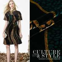 Tela de seda de encaje de cordón africano de alta costura de retazos de tela de algodón de terciopelo Metro flores vestido de seda de Navidad alibaba express
