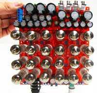 Douk Audio 24 unids 6J1 tubo de vacío preamplificador amplificador HiFi envío gratuito