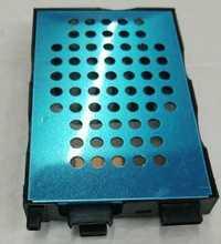 Completamente nuevo para Panasonic Toughbook CF-52 CF52 CF 52 HDD Disco Duro unidad caja Base Caddy con cable