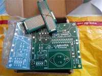 Placa de circuito impreso con FR4 fabricación precios directos rápido Canarias calidad garantizada PCB prototipo fabricación