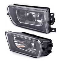 Beler alta calidad 2 piezas antiniebla luz 63178360575 63178360576 apto para BMW E36 Z3 E39 5 serie 528i 1997 1998 1999 2000