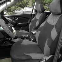 Cubierta de asiento de coche asiento para Renault Logan Talisman Laguna Megane 1 2 3 2017 2016 2015 2014 2013 2012 2011 2010 2009 2008