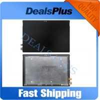 Reemplazo nueva pantalla LCD + pantalla táctil asamblea para Microsoft Surface Pro 4 1724 LTL123YL01-001 12,3 pulgadas