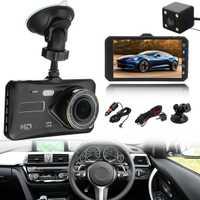 HD 1080 p Wifi Cámara DVR cámara de vídeo Dash r con cámara trasera Jul20