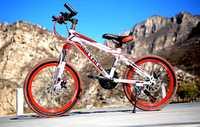 Alta calidad exportación juvenil 21 velocidad MTB bicicleta doble disco freno calle bicicleta de montaña ciclismo Bicicleta Infantil 20 pulgadas
