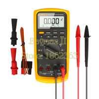 Fluke 87VC multímetro industrial F87V/C Ex de verdadero valor eficaz intrínsecamente seguro multímetro temperatura comprobador