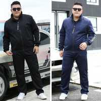 Varsanol hombres nuevos juegos de moda Otoño primavera Sporting traje sudadera + pantalón para Hombre Ropa 2 unidades conjuntos Slim Tracksuit Hots