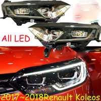 HID, 2017 ~ 2019, coche que Labra, Koleos Faro, Fluence, Kangoo Laguna, Logan, megane, sandero, Scala, safrane, Koleos lámpara de cabeza