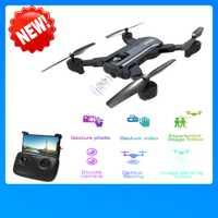SG900 RC Drone con cámara 720 P Wifi FPV RC Quadcopter de flujo óptico gesto disparó Me sigue volar 22 minutos altitud E58 F196 X12