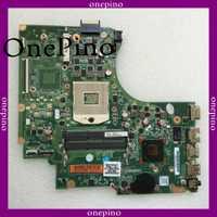 763541-001 apto para HP 15-D 240 G2 246 G2 placa base de computadora portátil DDR3 763541-501 probado completamente de trabajo