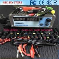 CPS-3205 0-30V-32V ajustable DC fuente de alimentación conmutada 5A 160 W SMPS conmutable AC 110 V (95 V-132 v) /220 V (198 V-264 V)