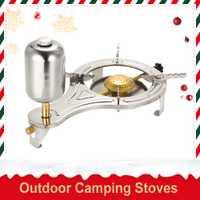 Camping al aire libre de estufas estufa de Alcohol de 90% de Alcohol líquido cocina Picnic quemador de la estufa Gasify para Picnic al aire libre de senderismo