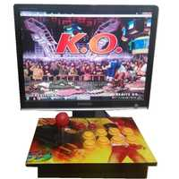 Cdragon sin retraso arcade joystick rocker USB ordenador pc arcade juego mango máquina accesorios kof 97 envío gratis