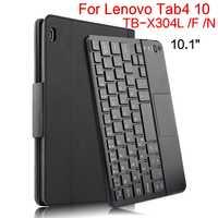 Para Lenovo Tab 4 10 tb-x304l tb-x304f n 10.1