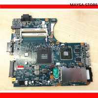 STOCK nueva placa base de ordenador portátil A1771575A MBX-224 para Sony VPCEB Notebook pc comparar antes de pedir PC