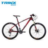 TRINX 20 velocidad bicicleta de montaña 26