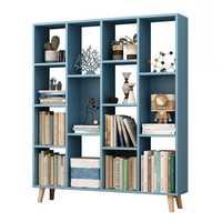 De Maison Estante Para Livro Bois Estanteria casa Camperas Madera Vintage muebles De Madera De Decoración Retro libro biblioteca