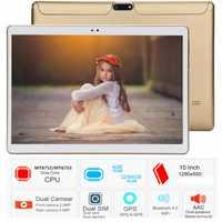 2019 enfants grande capacité tablette PC livraison gratuite 10.1 pouces 3G/4G LTE téléphone Android 8.0 Octa Core RAM 4 GB ROM 128 GB 64 GB IPS
