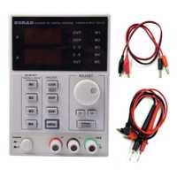 KORAD KA3005D KA3005P KD3005D de precisión ajustable Digital programable de laboratorio de conmutación de fuente de alimentación DC 30 V 5A