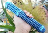 Alta Potencia puntero láser azul 200000 M 450nm SOS LAZER linterna quema partido/madera seca/Negro/ quemar cigarrillos caza