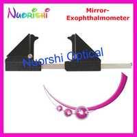 YZ9 miroir professionnel-exophtalmomètre