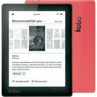 Joli ebook Kobo Aura e-book lecteur e-ink eReader 6 pouces 4GB 1024x758 N514 WiFi intégré rétro-éclairage e livre lecteur